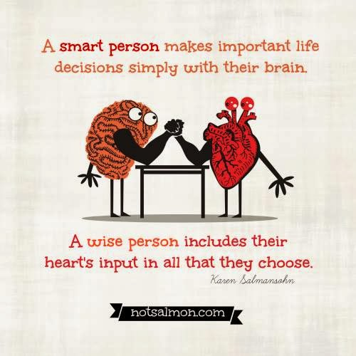 mind vs heart Mind vs heart 13k likes your heart's best friend is your mind.