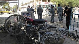 polisi afganistan