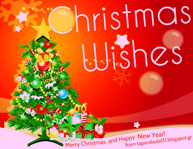 Christmas, Christmas Wishes, New Year, Merry Christmas
