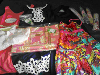 lilly pulitzer warehouse sale tips tutorial