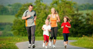 Olahraga Sehat dan Murah Meriah