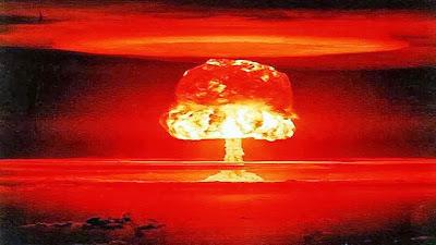 Nuke Explosion - Love Bomber
