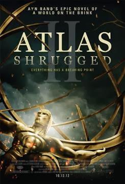 descargar La Rebelion de Atlas: Parte 2 en Español Latino