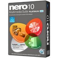 Nero Multimedia Suite 10 Platinum HD + Serial 1