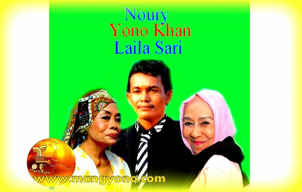 Komedian Mpok Nori  Meninggal dunia 3 April 2015