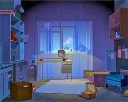 Juegos de Escape Fantasy Blue Rooms Escape