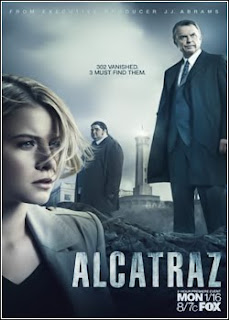Alcatraz – Todas Temporadas – Legendado