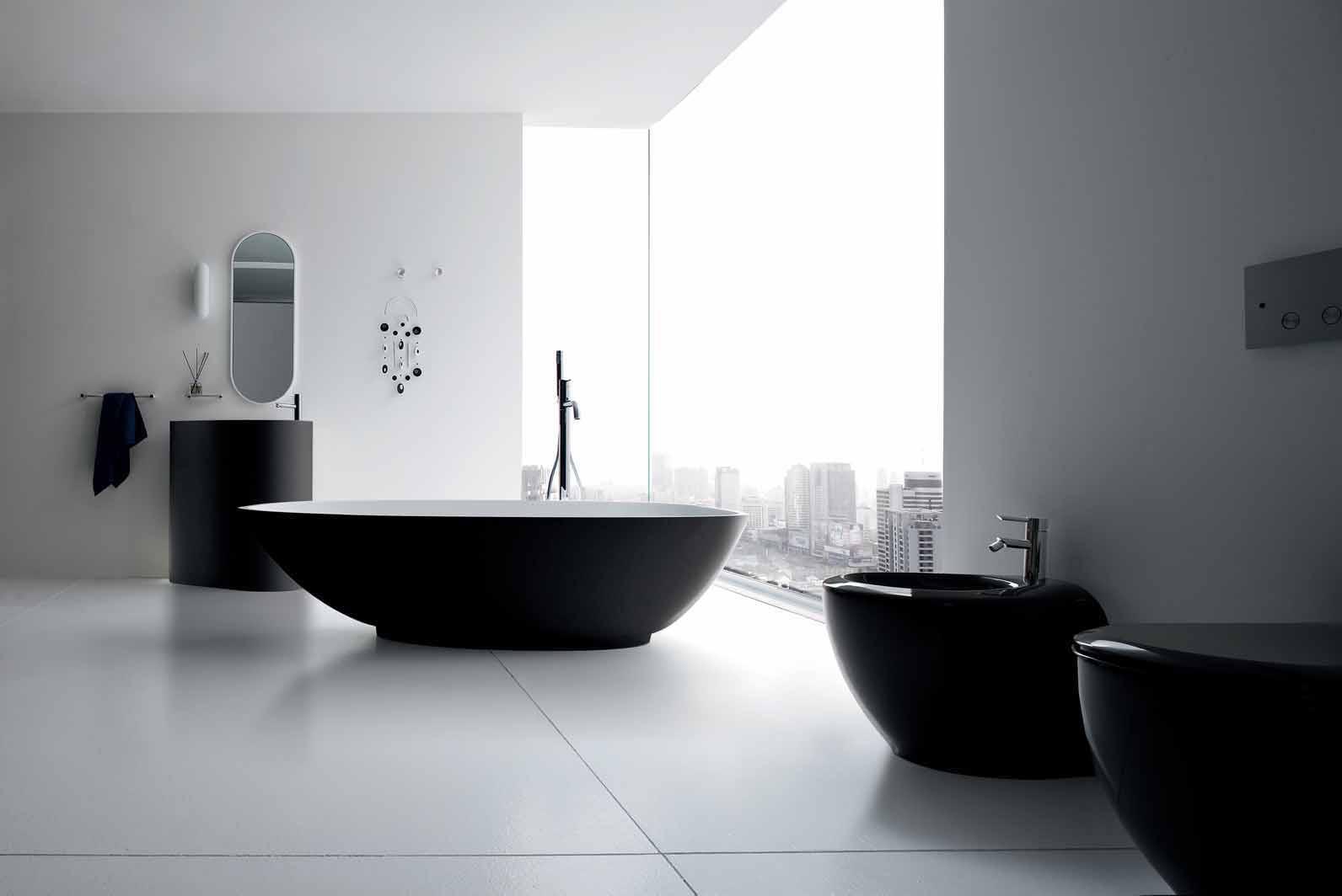 Obras remodela es casas de banho modernas for Badezimmergestaltung modern
