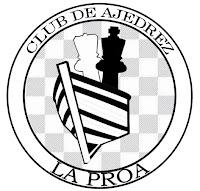 Club de Ajedrez La Proa