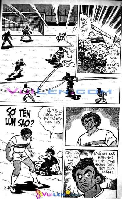 Jindodinho - Đường Dẫn Đến Khung Thành III  Tập 22 page 84 Congtruyen24h