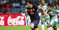 Vilanova: Messi Selalu Berikan Perbedaan