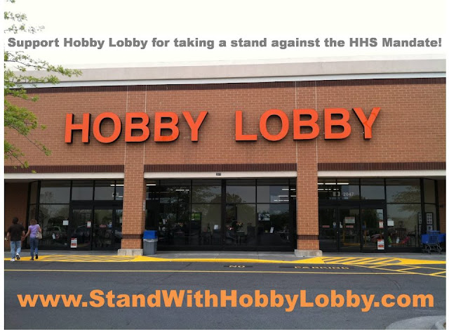 Hobby Lobby carries myriad of products in home decor, frames, crafts, art supplies, baking, yarn and needle art, fabrics. They offer a large selection of products, easy accessibility and purchasing both online and in-store for birthday parties, weddings and other crafting events.