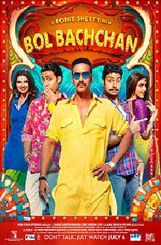 Bol Bachchan 2012 Watch Movie Online With Subtitle Arabic  مترجم عربي