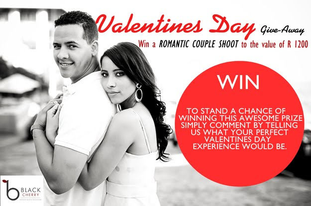Valentines Giveaway from Black Cherry Handbags