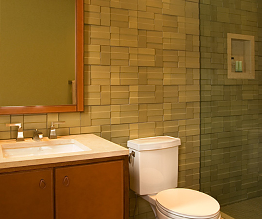 #3 Bathroom Tiles Ideas