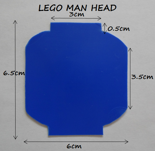 LEGO Head Template http://afternooneveryone.blogspot.com/2012/05/lego-sugar-cookies.html