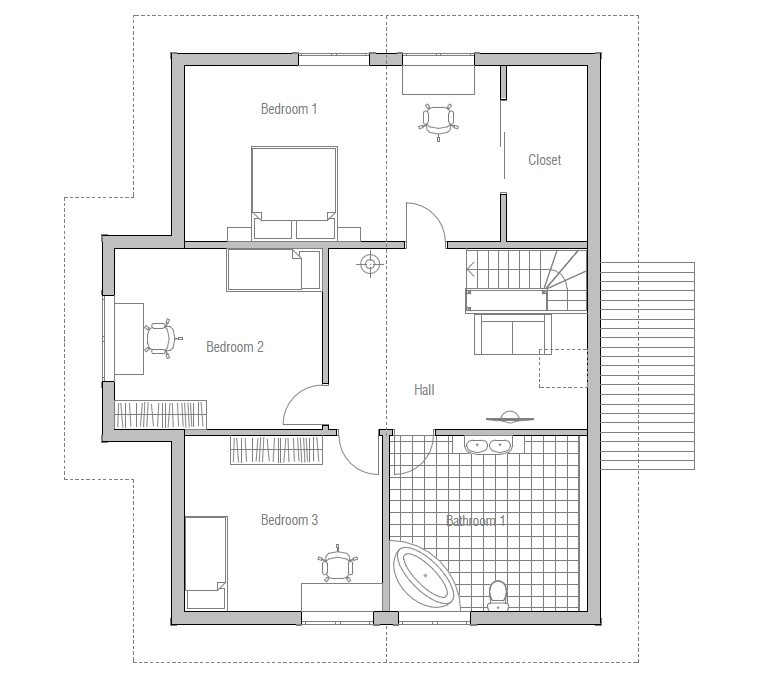 Lowest Cost To Build House Plans House Design Plans