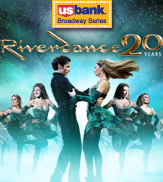 Riverdance Album Cover