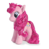 "Pinkie Pie 6.5"" Aurora Plush"