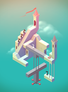 Monument Valley Android Apk +Data