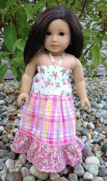 American Girl Doll Hop and Giveaway