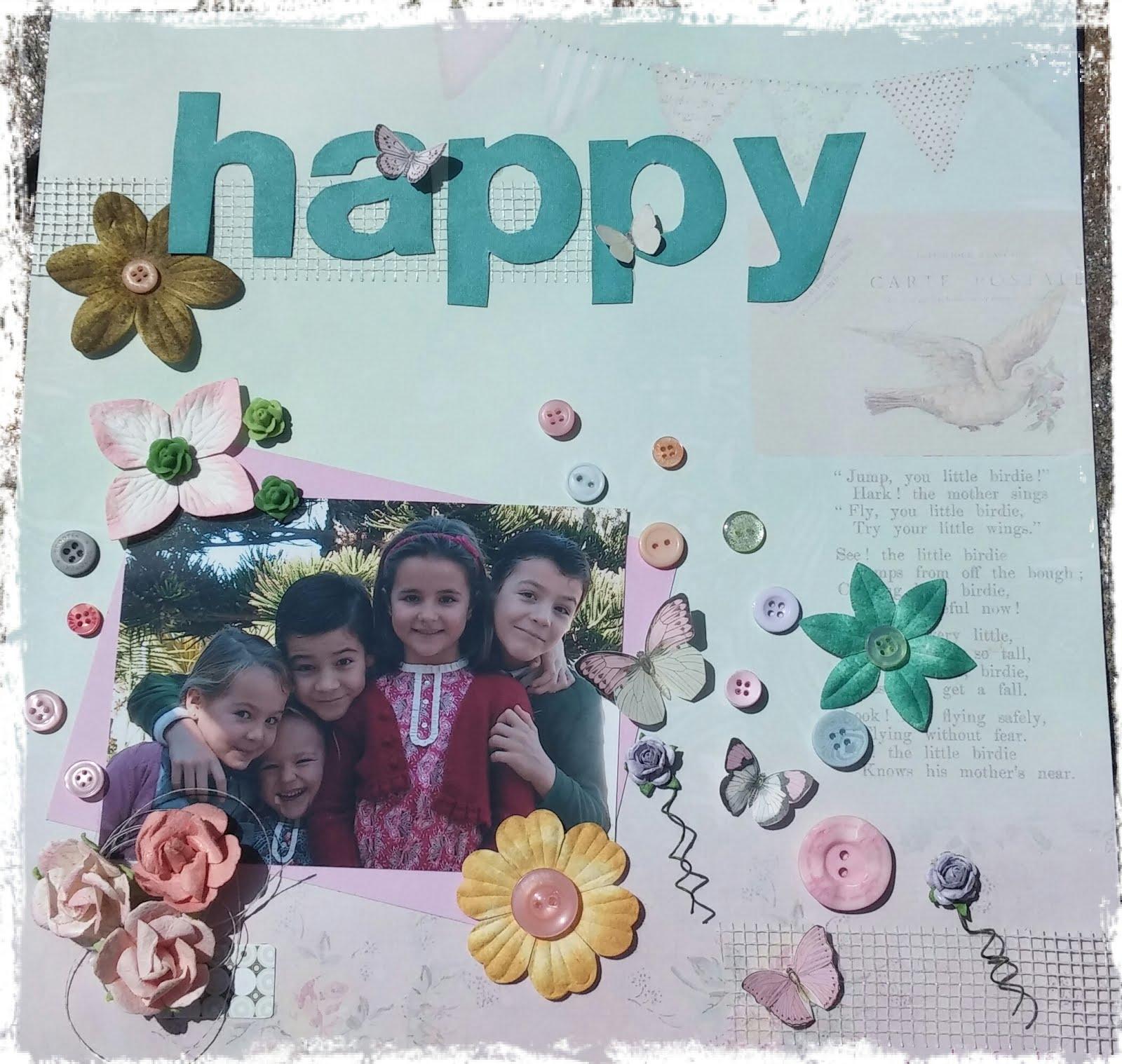 Layout-Happy