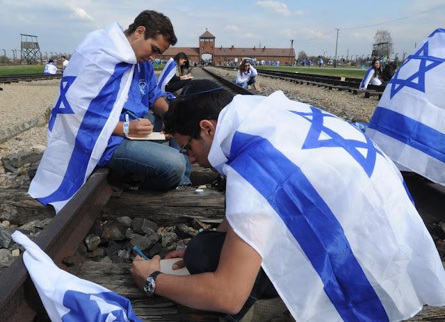 Агенты Израиля