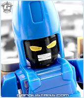 hasbro Kre-O Transformers Kreon Micro Changers Dirge トランスフォーマー クレオ
