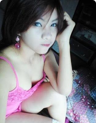 Gambar Bugil Bispak Cantik Bugil & Sexy Pengen Ngentot