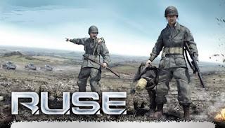 R.U.S.E Update 1 to 3-SKIDROW