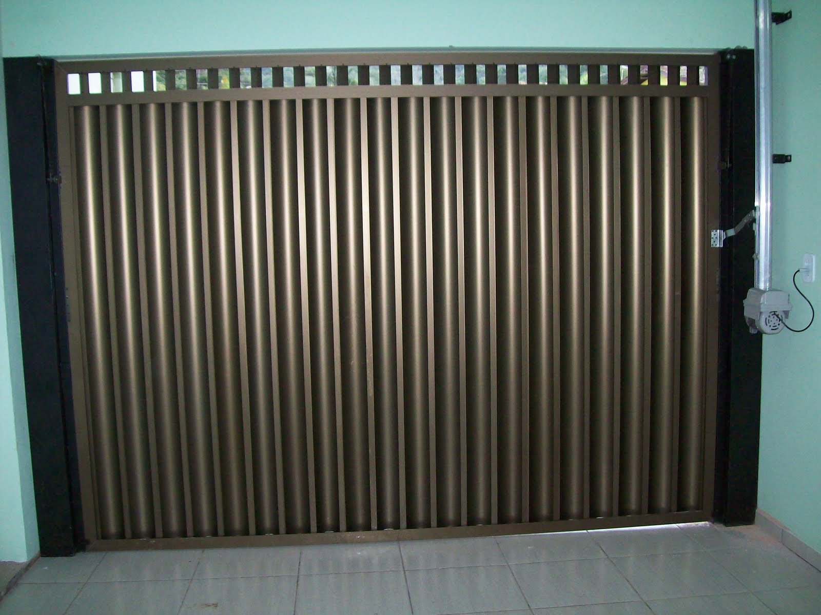 #478481 RS Renato Serralheria: Potas e Portões de aluminio 546 Janelas Em Aluminio Em Porto Alegre Rs