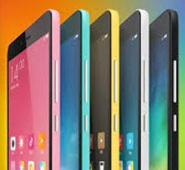 Daftar nama & harga HP merk Xiaomi Android berbagai macam jenis, tipe, serie tahun 2016, terbaru, terlengkap