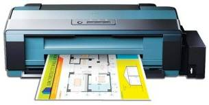 Epson L1300 Driver Free Download