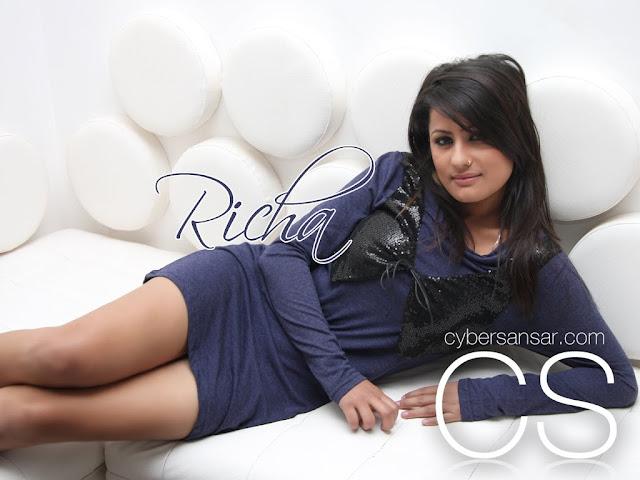 Richa Singh Thakuri 1