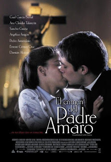 El Crimen Del Padre Amaro (2002) online