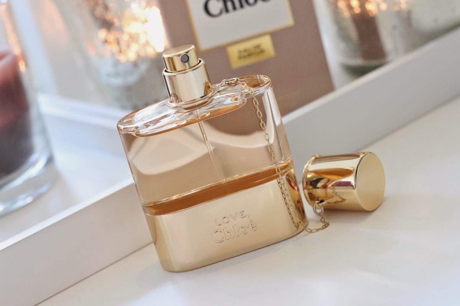 Love, Chloé eau de parfum