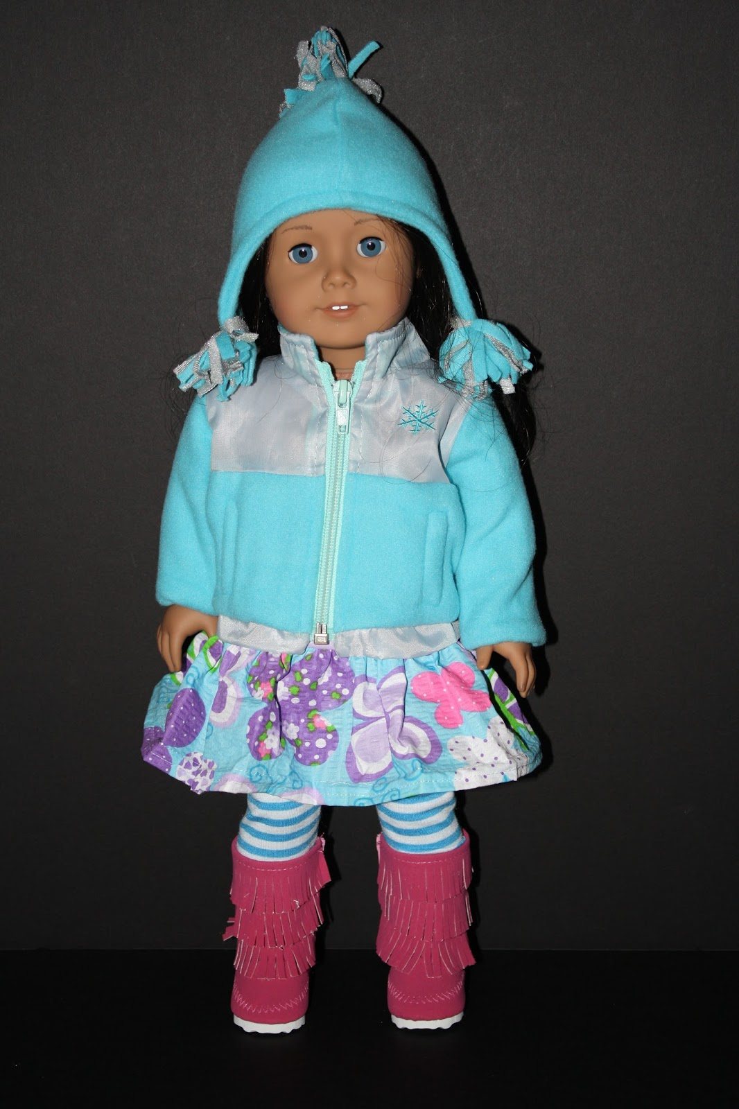 Patterns For American Girl Bitty Baby Clothes