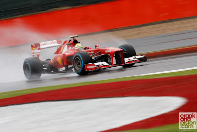 Calendrier F1 Grand Prix 2016
