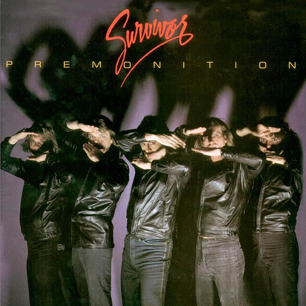 Survivor Premonition 1981