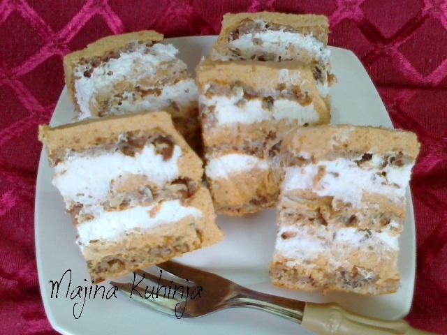 Majina kuhinja mars torta for Tortas mars medellin