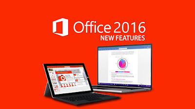 Microsoft launches Office 2016