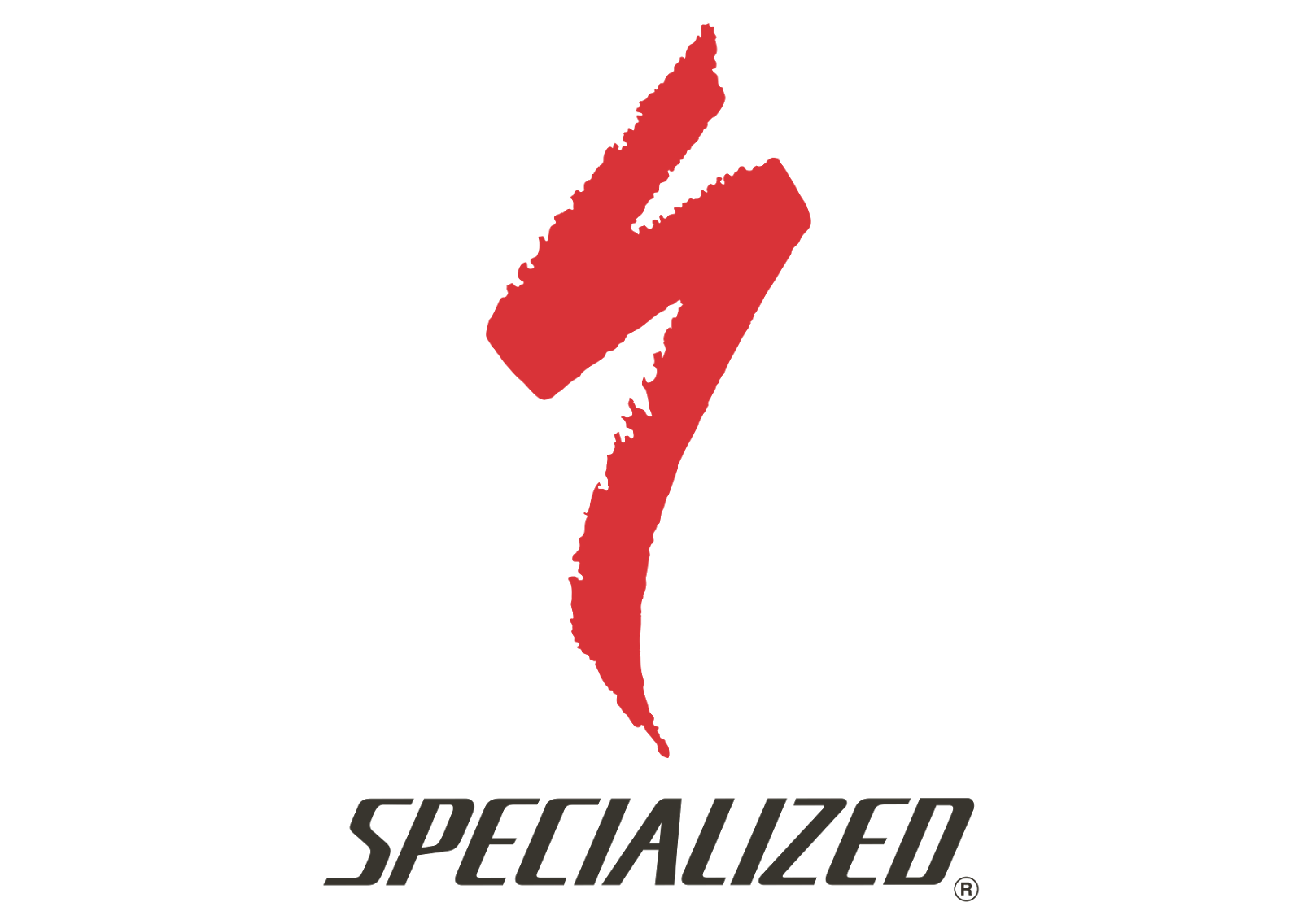 Specialized Logo Vecto...