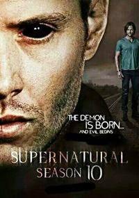 Phim Siêu Nhiên Phần 10-Supernatural Season 10 tập 23 Vietsub