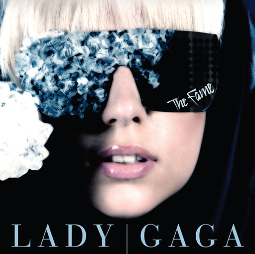 Lady Gaga's first album