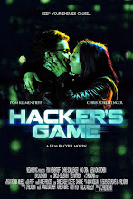 Hacker's Game (2015) Online DVDRip