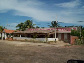LOS BOHIOS DEL BACHILLER.VIA SANTA CRUZ DE MARA ESTADO ZULIA VENEZUELA