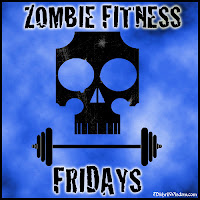 Zombie tness Friday