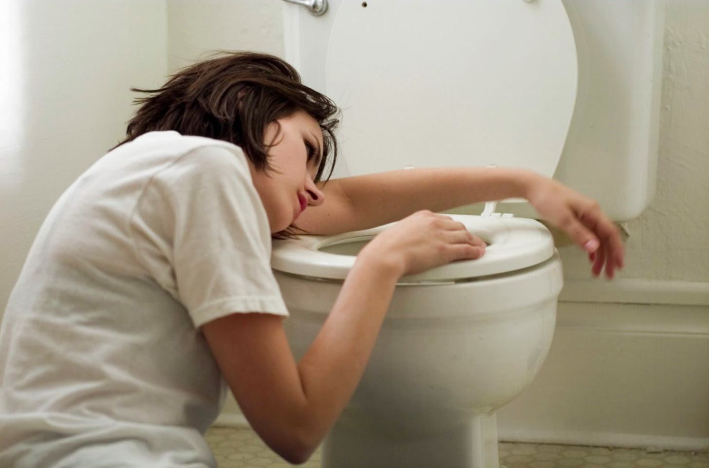 How to Treat and Stop Diarrhea Fast