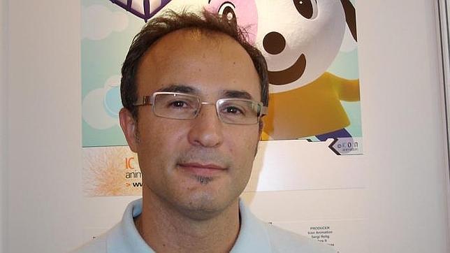 Sergi Reitg, consejero delegado de Imira Enterntainment y vicepresidente de DIBOOS