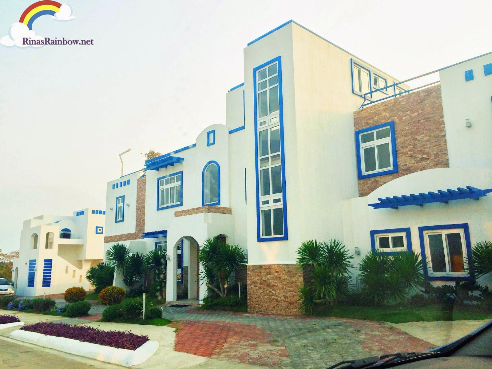houses in thunderbird resort la union